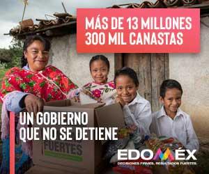 Más de 13 millones de canastas alimentarias
