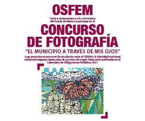 OSFEM Concurso de fotografía