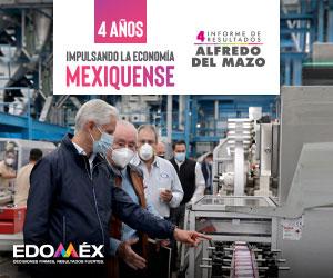 Impulsando la economía mexiquense