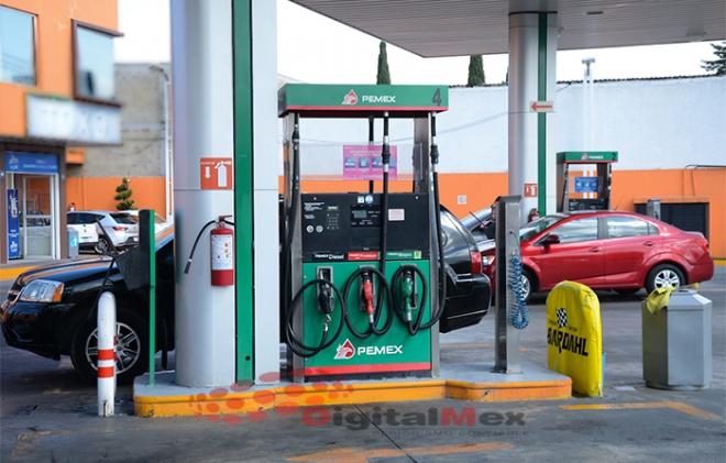 #Alerta, jóvenes alcoholizados roban gasolineras: Jorge Luis Pedraza - DigitalMex