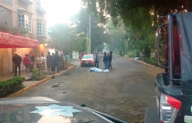 Asesinan de un balazo en la cabeza a líder comunero en Ecatepec