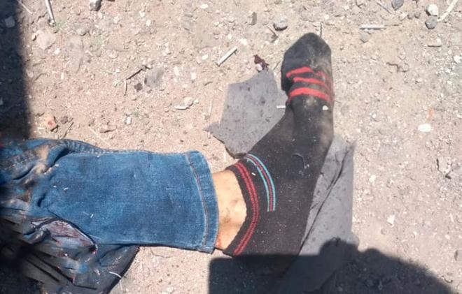 Un muerto y un herido tras explosión de polvorín en Tultepec