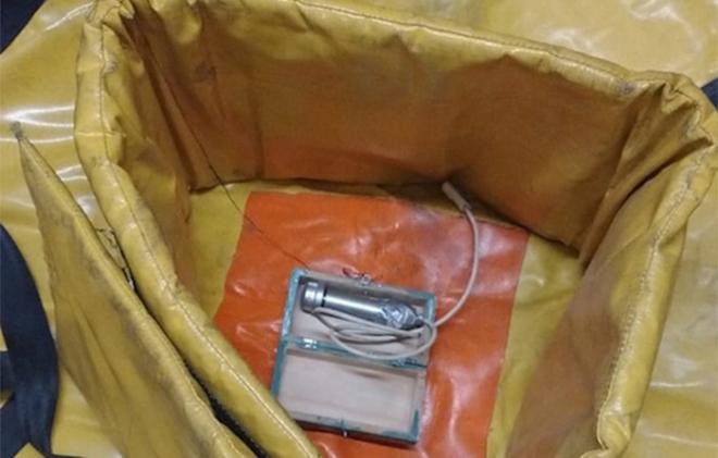 Localizan artefacto explosivo en tienda WaltMart de Ecatepec