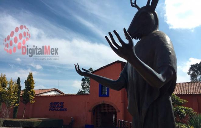 Belleza Y Tradiciones En El Museo De Culturas Populares