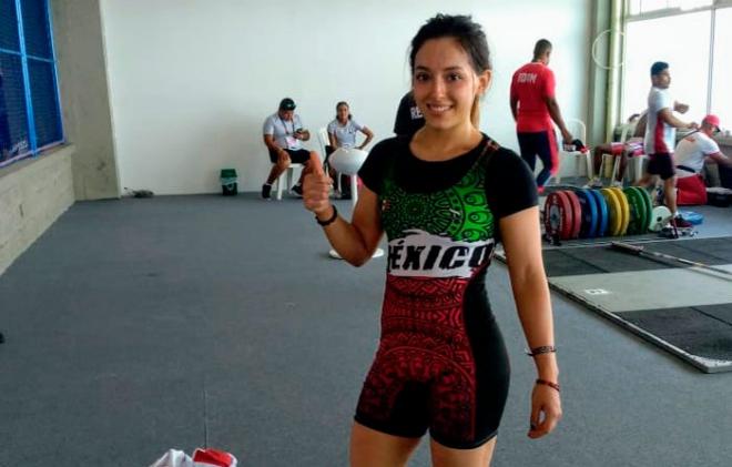 Ganan mexiquenses las primeras medallas para México en Centroamericanos