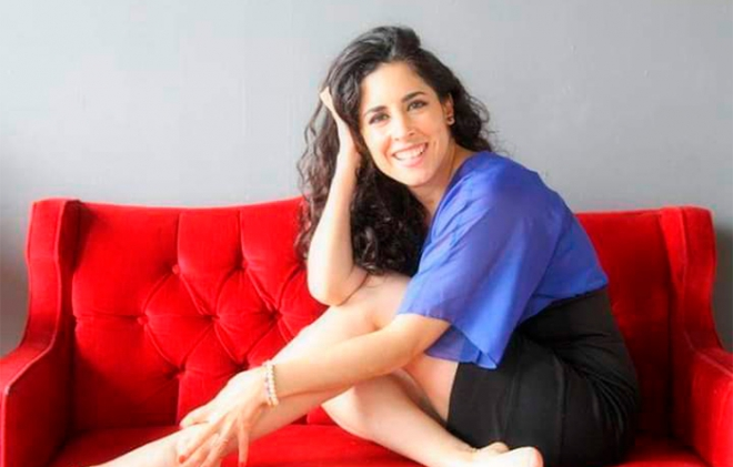 Despiden en Torreón a actriz Sandra Andrea Cobián Bichir